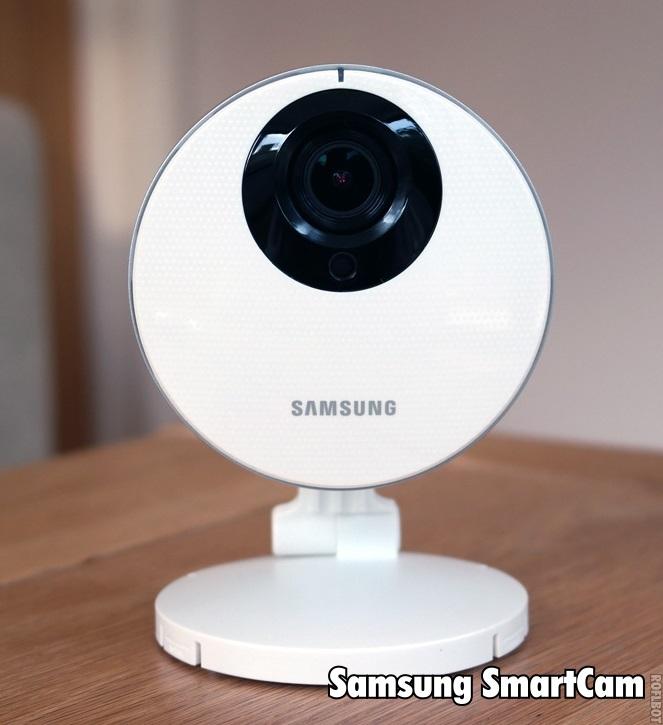 Samsung Smartcam Hd Pro Snh P6410bn