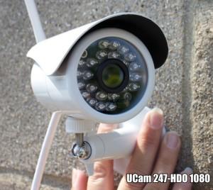 UCam 247-HDO 1080