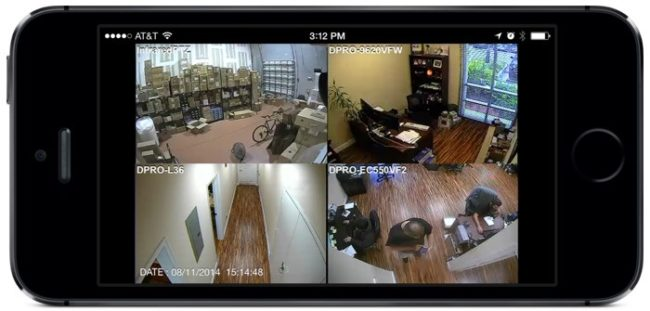 Wifi Security Camera Reviews and System Installation